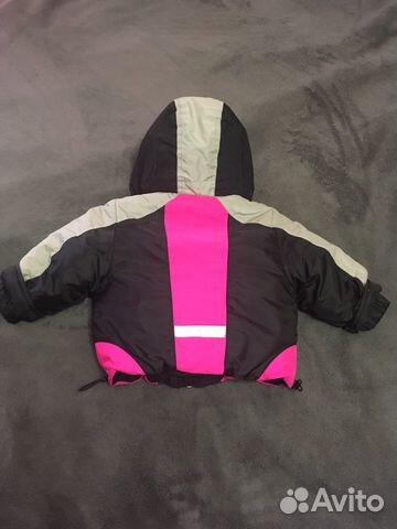 Курточка до года купить 2