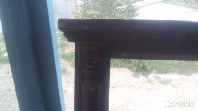 Старинная Рамка от Зеркала купить 4