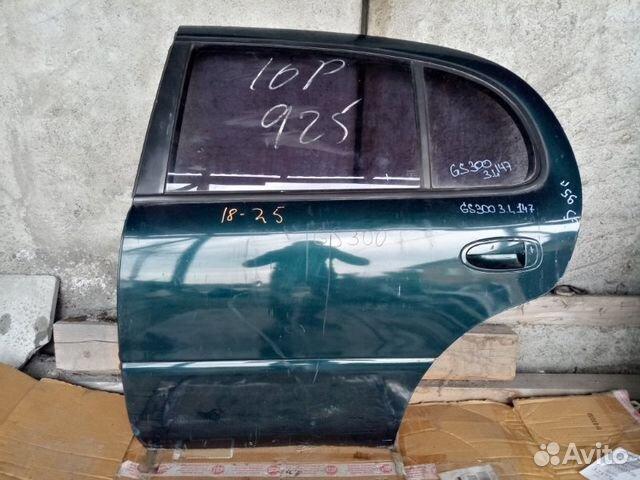 89026196331 Дверь задняя левая Lexus Gs300 147 3.0 1995