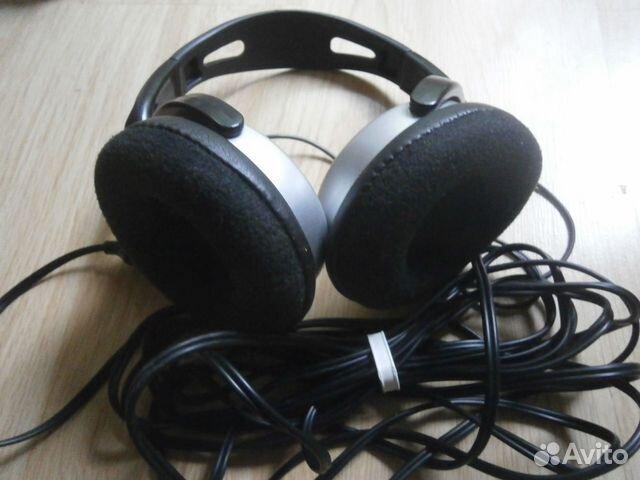 Наушники Philips SHP 2500 89789431511 купить 1