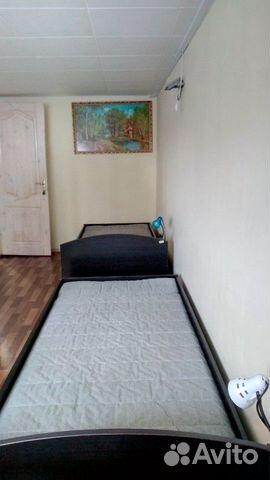 Комната 12 м² в 2-к, 2/21 эт. 89004625510 купить 5