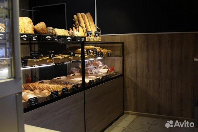 89220004530 Пекарня с постоянными клиентами