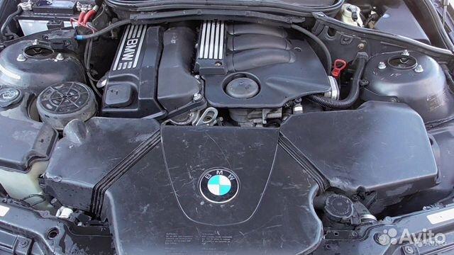 BMW 3 серия, 2003 89880408539 купить 8