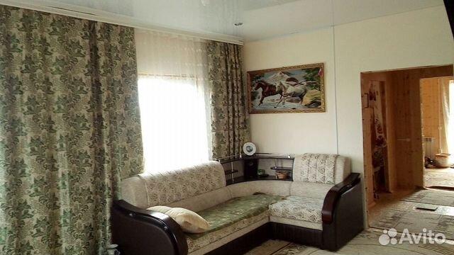 Дом 77 м² на участке 20 сот. купить 4