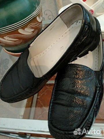 Туфли 89896542016 купить 3