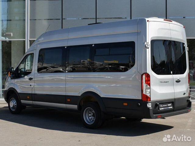 Ford Transit, 2019 88442604765 купить 2