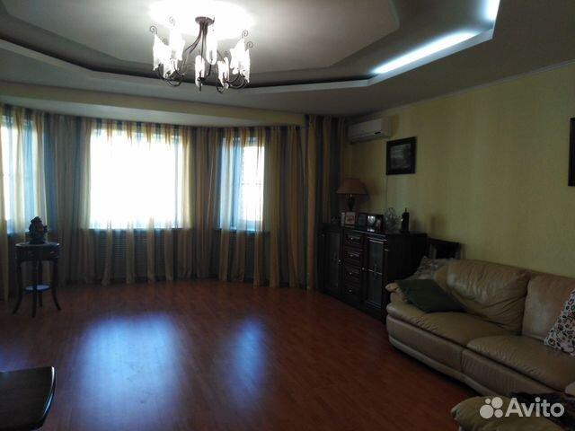 4-к квартира, 147 м², 5/6 эт.
