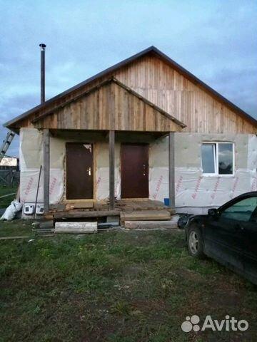 Дом 81 м² на участке 20 сот.  купить 2