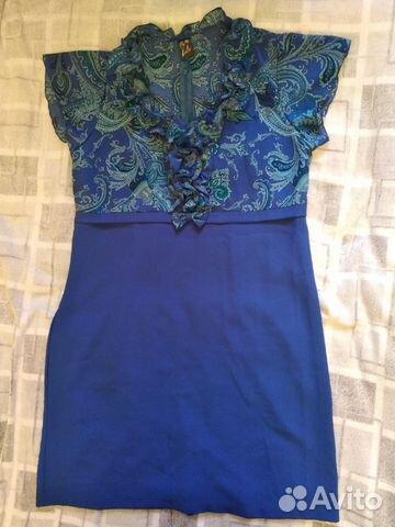 Платье— фотография №1