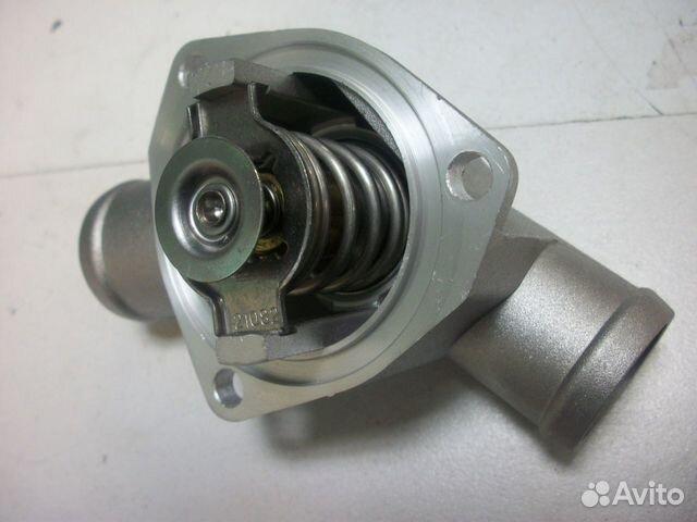 Фото №37 - термостат на ВАЗ 2110 инжектор 8 клапанов