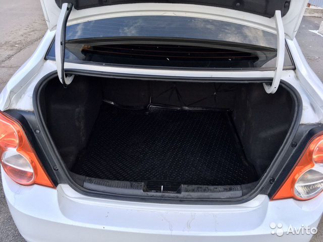 Chevrolet Aveo, 2012  89516026207 купить 5