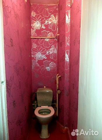 Комната 13.8 м² в 4-к, 8/9 эт. купить 5