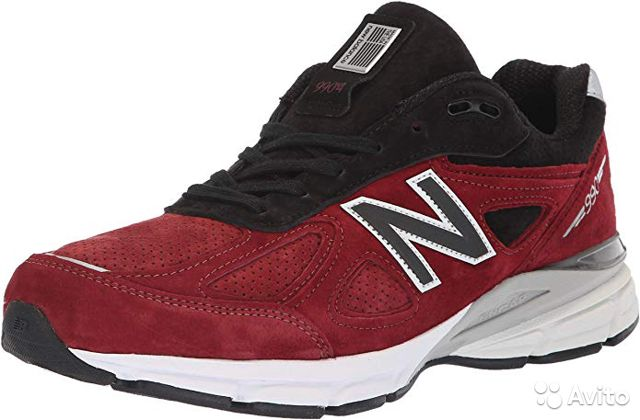 New Balance M990V4 (Made in the U.S.A.