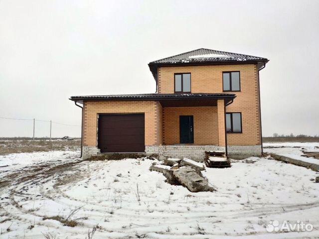 Дом 183 м² на участке 12 сот. купить 1