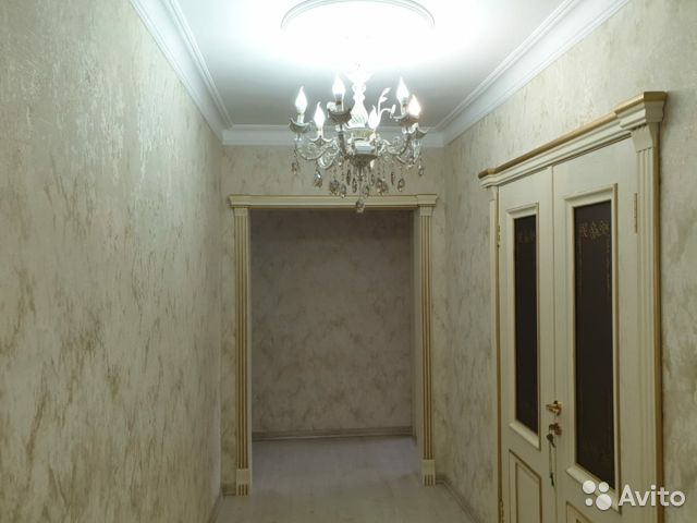 7-к квартира, 132 м², 7/10 эт.