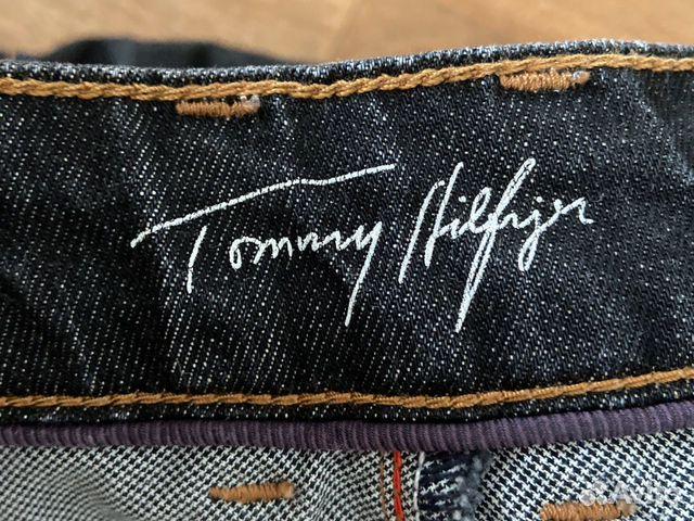 Юбка джинсовая Томмy Hilfiger