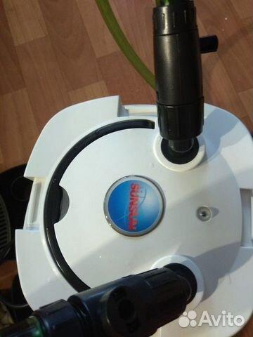 Внешний фильтр sunsun HW-504B 89773657683 купить 1