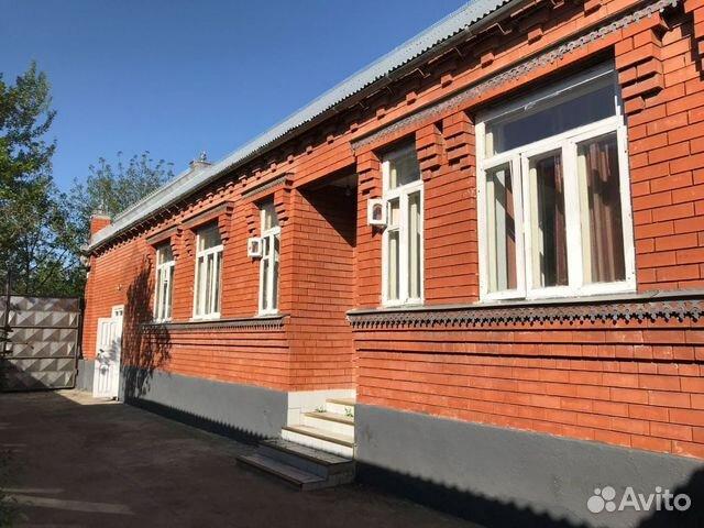 Дом 180 м² на участке 6 сот. 89385500015 купить 2