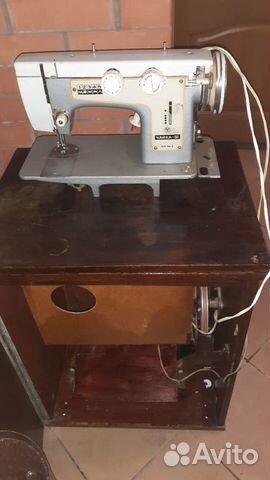 Швейная машина Чайка 3  89276156095 купить 1