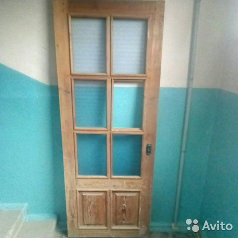 Дверь деревянная 89287191502 купить 1