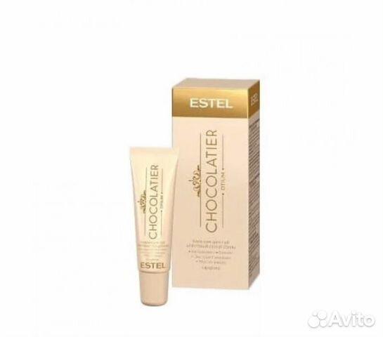 Белый шоколад Estel  89063436165 купить 6