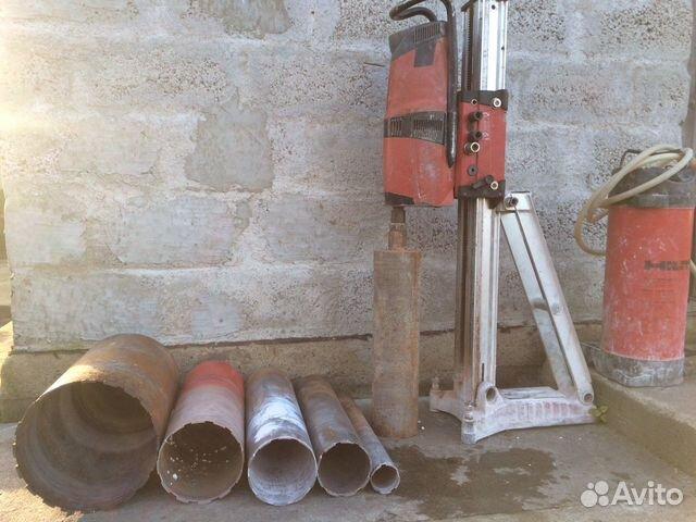 Сверление бетона авито сверло на перфоратор по бетону купить