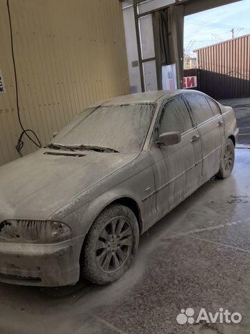 BMW 3 серия, 2000  89682716937 купить 7