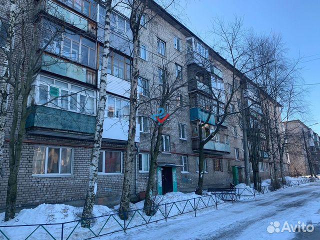 недвижимость Архангельск Красных Партизан 19