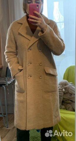 Пальто ASOS купить 3