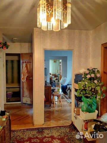 4-к квартира, 93 м², 3/9 эт. 89806219784 купить 6