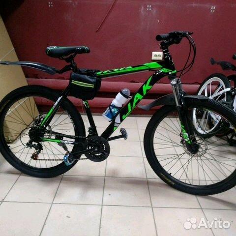 89527559801 Велосипед новый,21 скорость