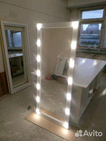Зеркало для примерочной 89083486185 купить 1