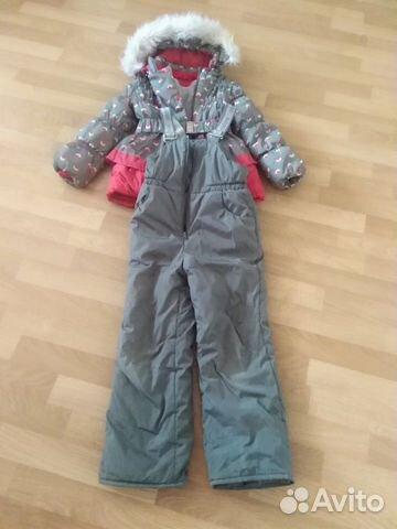 Suit winter  89021710445 buy 3