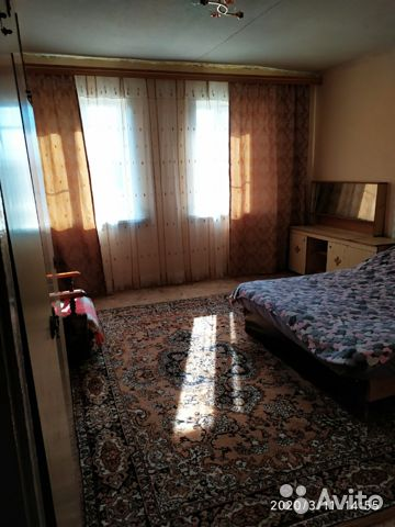 Дом 60 м² на участке 13 сот. 89284937512 купить 4