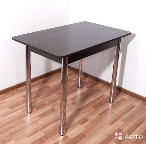 Стол обеденный прямоугольный 89850571152 купить 7