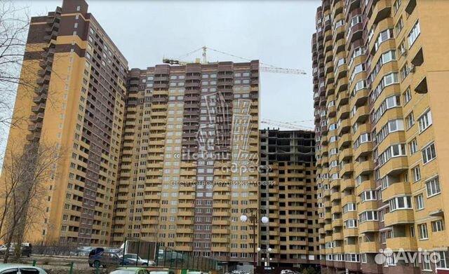 1-к квартира, 41.1 м², 23/25 эт. 89521065459 купить 3