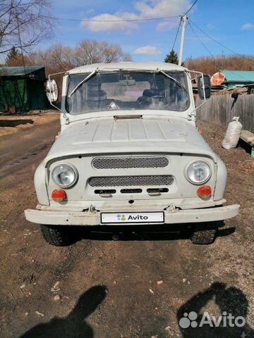 УАЗ 31514, 1996 купить 5
