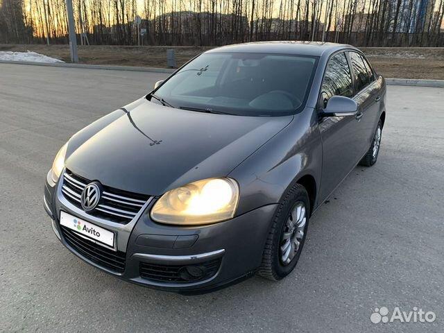 Volkswagen Jetta, 2010 купить 1