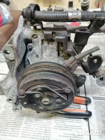 Компрессор кондиционера Subaru 89649892108 купить 3