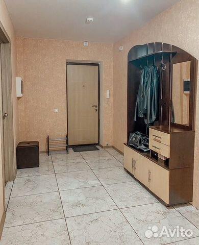 1-к квартира, 42 м², 4/17 эт. 89518749846 купить 5