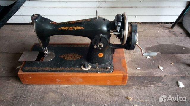 Машинка швейная 89069740101 купить 1
