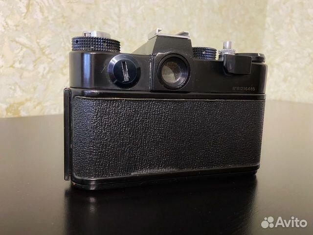 Зенит TTL СССР + Гелиос 44-М Zenit Helios 89831134515 купить 4