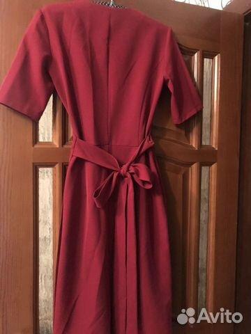 Платье 89123550566 купить 6