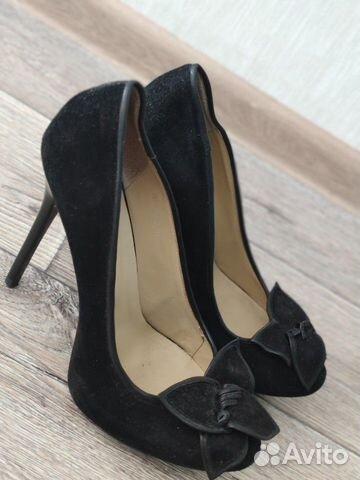 Продам вечерние туфли 89134071325 купить 1