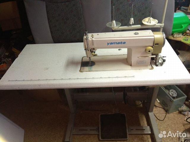 Швейная машина yamata 89209030140 купить 1