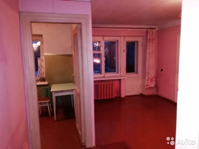 купить 2-комнатную проспект Ломоносова 259