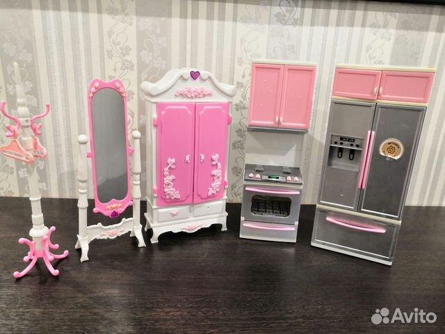 Мебель для кукол купить 1