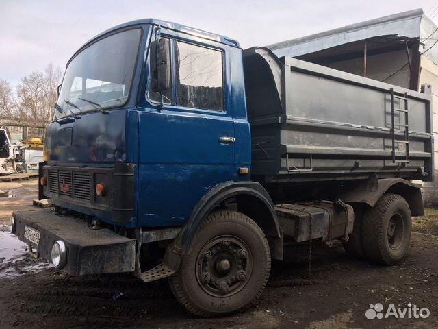 МАЗ 5551 купить 5