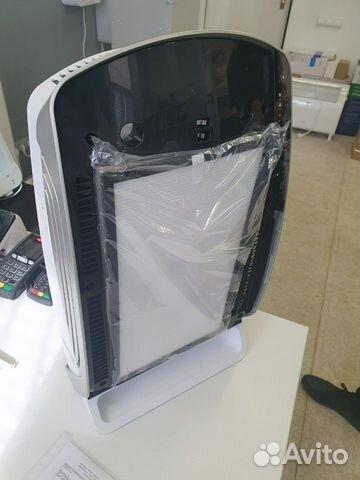 Воздухоочиститель Funai Zen 89608244014 купить 5
