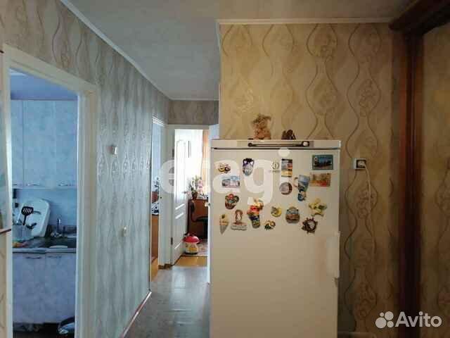 3-к квартира, 58.4 м², 14/14 эт. купить 2
